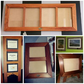 Picture Framing and Display Cabinets