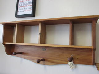 Shelves and Cupboards