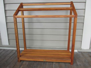 Free Standing Drying Racks