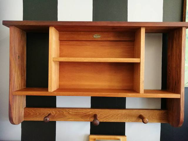 Shelves, Cupboards and Book Cases