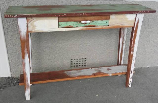 Foyer Table Nz : Hall tables villawood creations