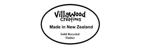 VillaWood Creations